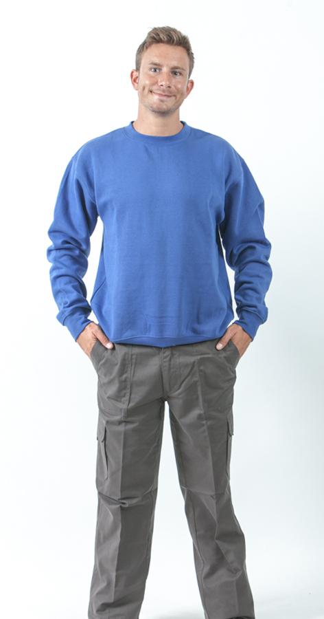 סווצר ומכנס דגמח חצי גומי