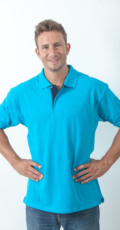 חולצת פולו לגבר