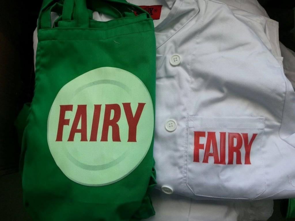 אירוע Fairy