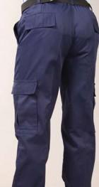 """מכנס דגמ""""ח 6 כיסים"""
