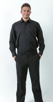 מכנס וחולצה אלגנט