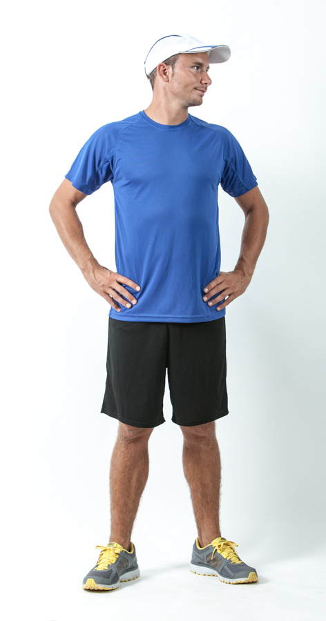 חולצת ספורט