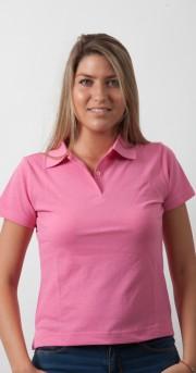 חולצת פולו אישה