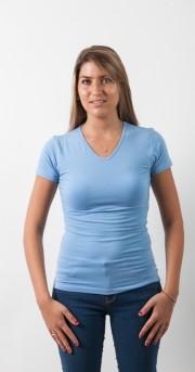 חולצת לייקרה נשים – ייבוא