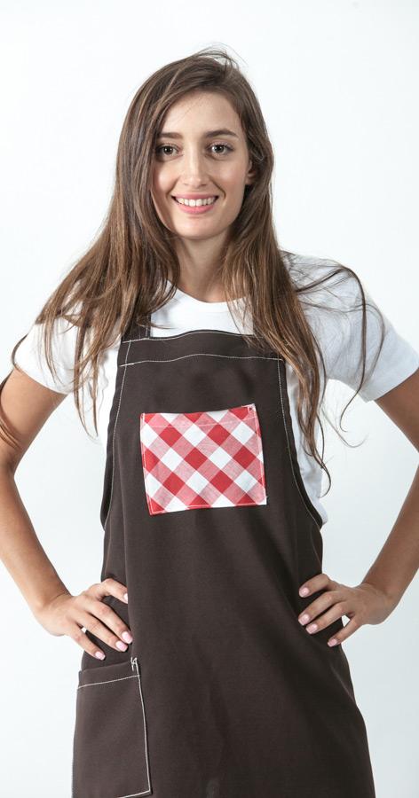 סינר מעוצב למטבח