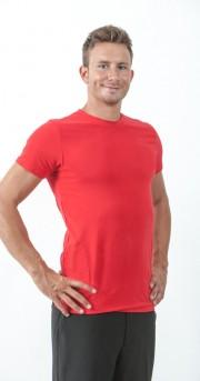 חולצת לייקרה ניקי גבר